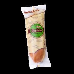 perfettosnack - φιλέτο κοτόπουλο πανέ sauce